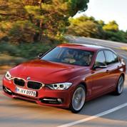 BMW préserve ses traditions avec la 335i