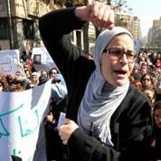 Printemps arabe: où sont les femmes?