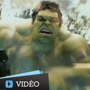 The Avengers :«mieux qu'une armée, un Hulk»