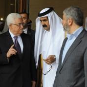 Abbas chef d'un cabinet d'union
