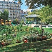 Le IIIe, tout Paris dans un mouchoir de poche