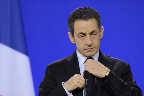 Calendrier de candidature: terrain miné pour Sarkozy