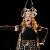 Super Bowl : Madonna a la folie des grandeurs