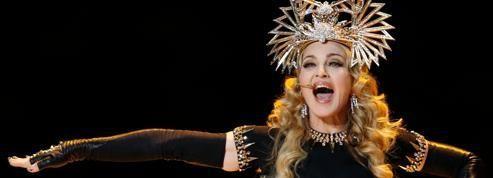 Madonna a la folie des grandeurs au Super Bowl<br/>
