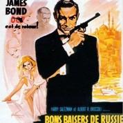 Les 20 meilleurs films d'espionnage en guerre froide