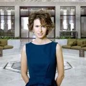 Asma el-Assad, la fin du glamour