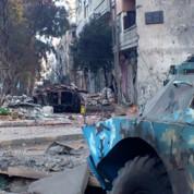 La France rappelle son ambassadeur en Syrie