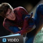 Amazing Spider-Man :trailer très Dark Knight