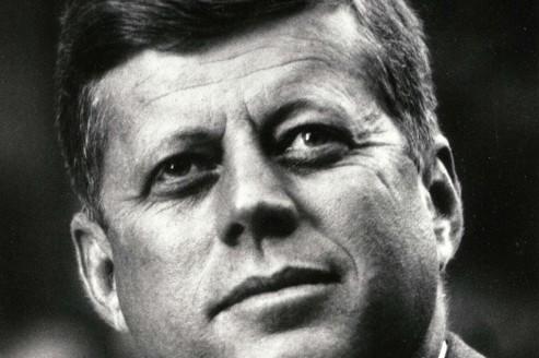 À 69 ans, Mimi se souvient de son aventure avec JFK