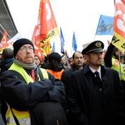 Air France : les pilotes reçus après la grève
