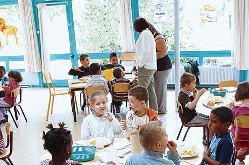 Paris détient la palme des absences d'enseignants