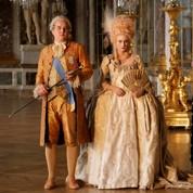 Les trois jours de Marie-Antoinette