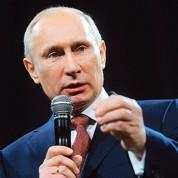 Poutine refuse le débat avec Jirinovski