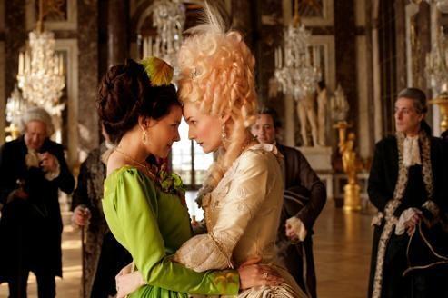 Diane Kruger: «Je me suis identifiée à Marie-Antoinette»