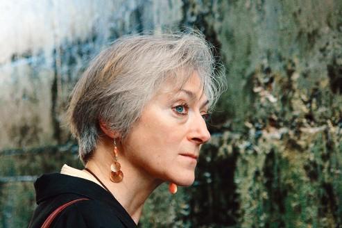 Sylvie Germain : rendez-vous nomades