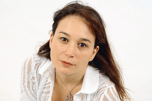 Laura Alcoba : Les Passagers de l'Anna C.