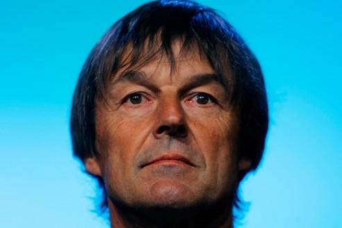 Nicolas Hulot : «J'ai commis plusieurs erreurs»