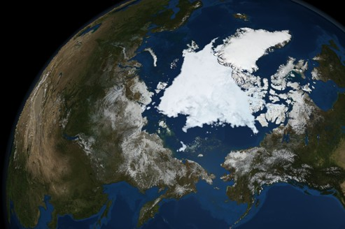 L'Amasia sera le prochain supercontinent