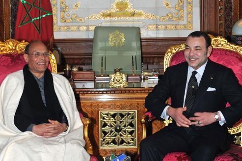 La Tunisie veut relancer l'Union du Maghreb