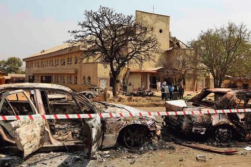 Nigeria : Boko Haram met Kano à feu et à sang