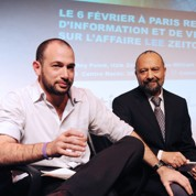 Les Zeitouni invités à porter plainte en France