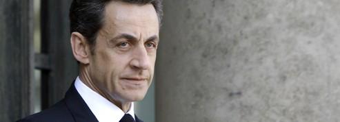 Nicolas Sarkozy : «Je veux demander aux Français directement leur opinion»