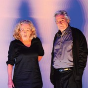 Arditi-Hiegel, un couple terrible