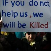 Syrie: le rapport de la Ligue arabe