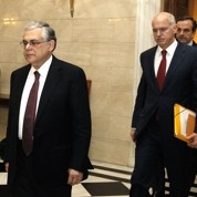 Grèce : un accord fragile sur l'austérité