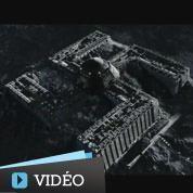 Iron Sky : et si les nazis avaient conquis la lune ?