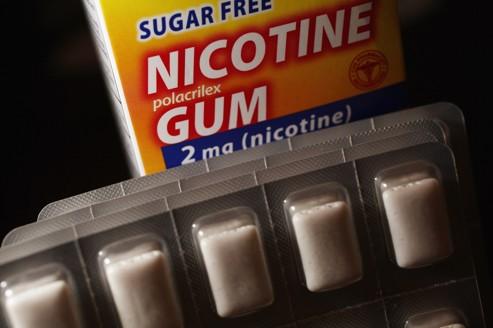 Les substituts à la cigarette sont-ils sans danger?