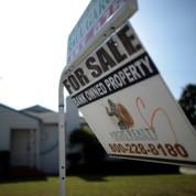 USA : accord sur les saisies immobilières