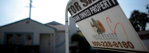 États-Unis : un accord pour solder les saisies immobilières