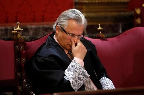 La justice espagnole met fin à la carrière de juge de Garzon