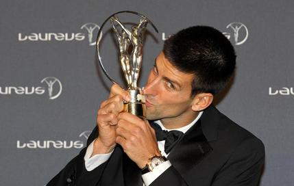 Djokovic a d'autres priorités