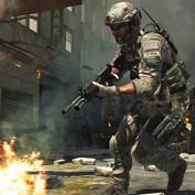 Call of Duty ,le jeu video qui fait un carton