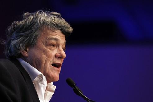 Borloo pointe ses différences avec Sarkozy