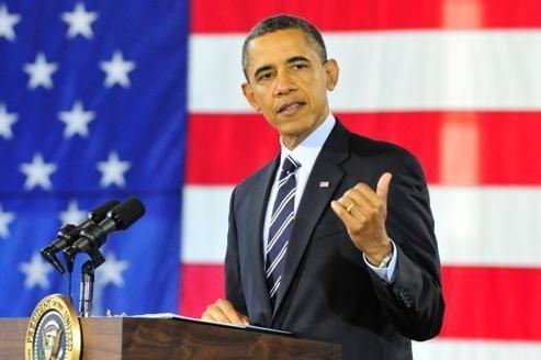 Obama, sa playlist de campagne décryptée