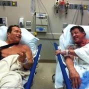 Schwarzy et Stallone dans un nouveau film