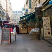 Rue Daguerre, c'estd'enfer!