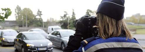 Les automobilistes interpellent les candidats à l'Élysée