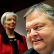 La zone euro demande davantage à la Grèce