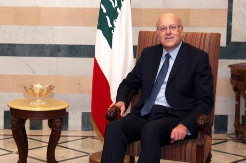 Najib Mikati veut défendre la neutralité du Liban