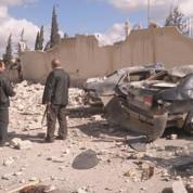Syrie : Alep rattrapée par les violences
