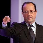 Le PS muscle sa riposte aux propos de Sarkozy