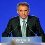 Pour Bayrou, «2012 sera un choix de civilisation»