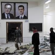 Syrie : un général de l'armée tué à Damas
