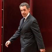 Sarkozy sur la rampe de lancement