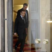 Sarkozy poursuit son offensive régalienne
