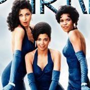 Whitney Houston au cinéma dans Sparkle